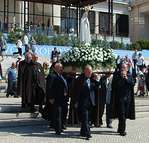 39ª Peregrinação Franciscana